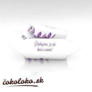 Svadobné krovky, vzor KRS08 (1 kg)