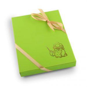Darčeky pre pani učiteľku