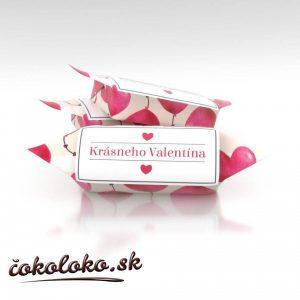 Valentínske krovky, vzor Z5 (1 kg)