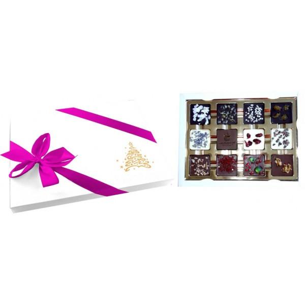 Čokoládová bonboniéra CHUŤ SVETA