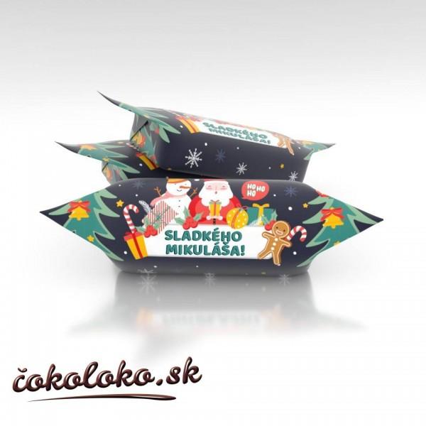 Vianočné krovky, vzor MK10 (1 kg)