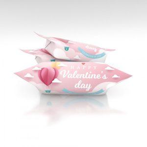 Valentínske krovky, vzor Z11 (1 kg)