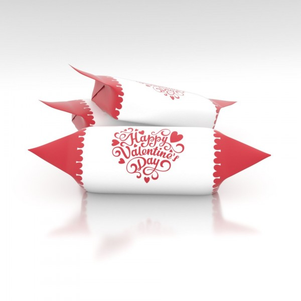 Valentínske krovky, vzor Z12 (1 kg)