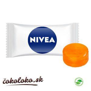 Cukríky s potlačou (4 g)