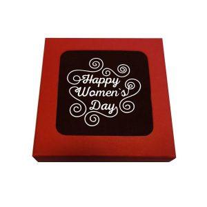 """Čokoládky na """"Deň žien"""""""