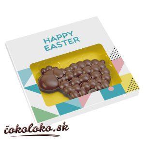 Čokoládová OVEČKA (40 g)