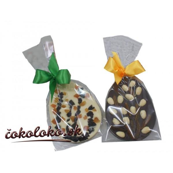 Čokoládové vajíčko s posypom