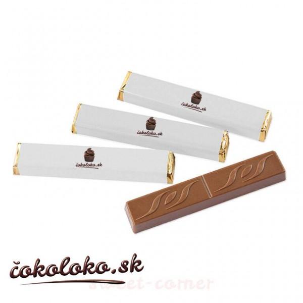 """Čokoláda s potlačou """"KITKAT"""" (18 g)"""