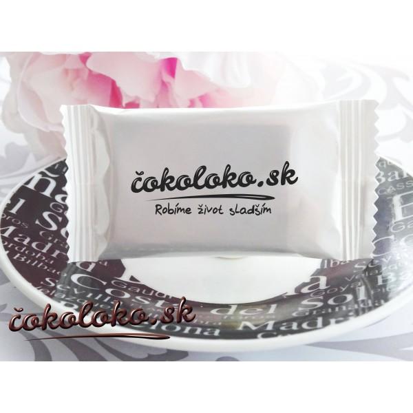 """Čokoláda s potlačou """"CHOCOBAR"""" (18 g)"""