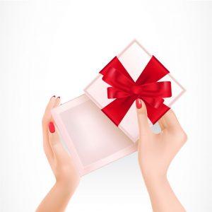 Darčeky pre priateľov a súrodencov
