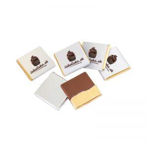 Čokolády s potlačou