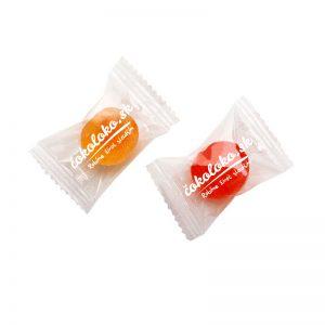 Cukríky a žuvačky s potlačou