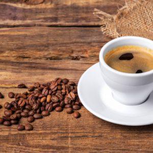 Sladkosti ku káve