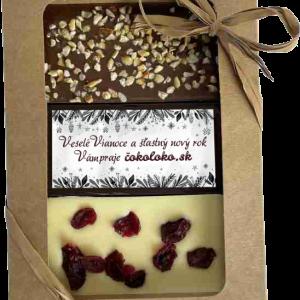 Čokoládová bonboniéra CHOICE